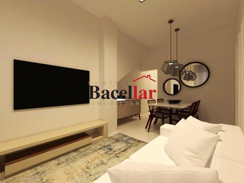 12b0570e-a6ed-41ca-8fe3-e3a6c3 - Apartamento à venda Rua Marechal Jofre,Rio de Janeiro,RJ - R$ 400.000 - RIAP20361 - 4