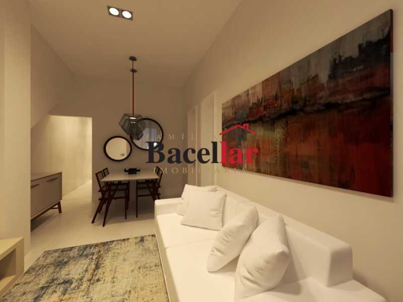 18f034cc-10b0-4449-96f2-197b22 - Apartamento à venda Rua Marechal Jofre,Rio de Janeiro,RJ - R$ 400.000 - RIAP20361 - 3