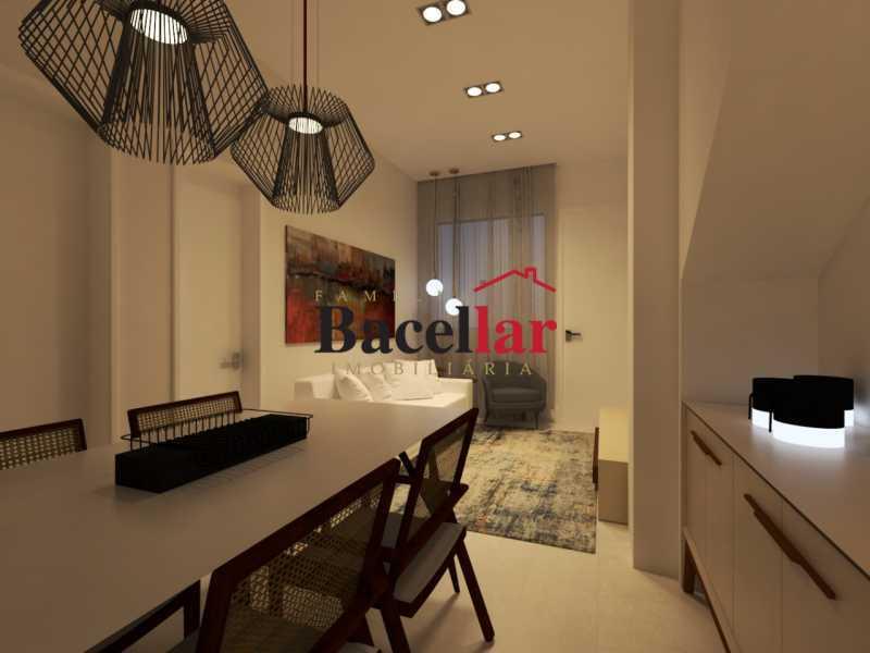 a5a6d4d9-029b-44cb-9db2-e709fc - Apartamento à venda Rua Marechal Jofre,Rio de Janeiro,RJ - R$ 400.000 - RIAP20361 - 1