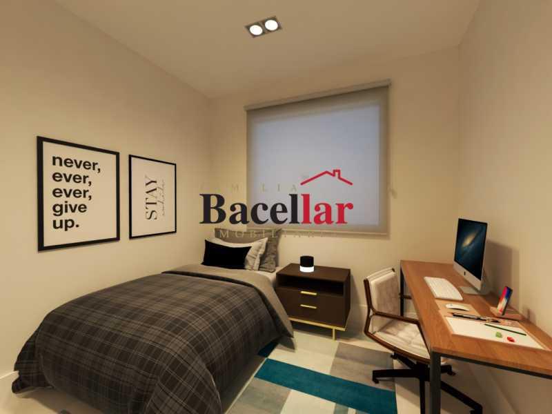 495afca6-5f14-4652-8c16-c75a80 - Apartamento à venda Rua Marechal Jofre,Rio de Janeiro,RJ - R$ 400.000 - RIAP20361 - 5