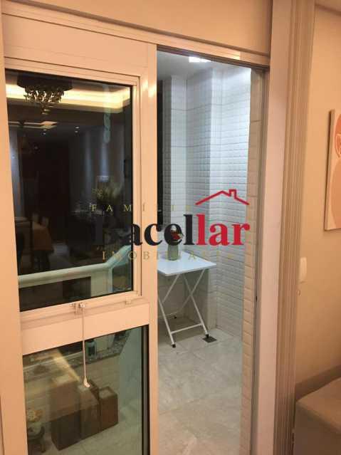 10 - Apartamento à venda Rua Glaziou,Rio de Janeiro,RJ - R$ 410.000 - RIAP30146 - 11