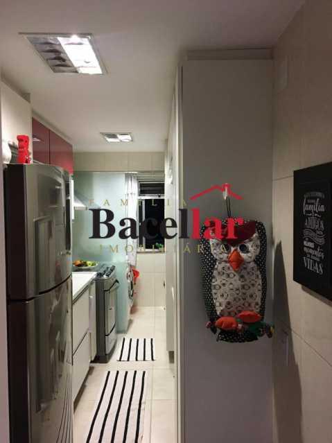 14 - Apartamento à venda Rua Glaziou,Rio de Janeiro,RJ - R$ 410.000 - RIAP30146 - 15