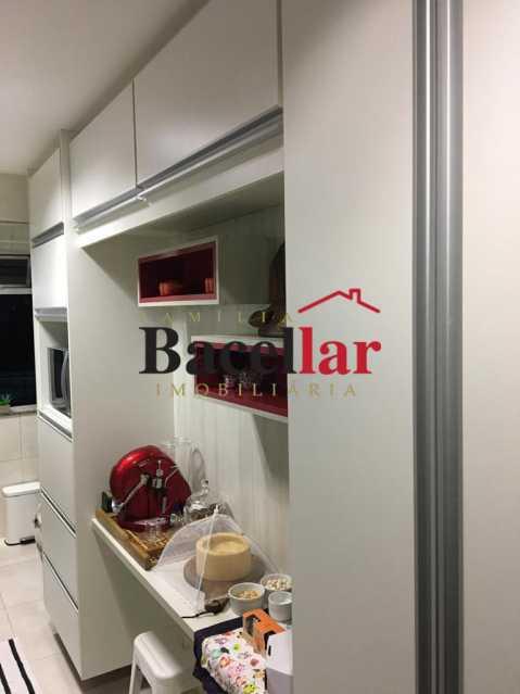 15 - Apartamento à venda Rua Glaziou,Rio de Janeiro,RJ - R$ 410.000 - RIAP30146 - 16