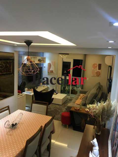 1 - Apartamento à venda Rua Glaziou,Rio de Janeiro,RJ - R$ 410.000 - RIAP30146 - 1