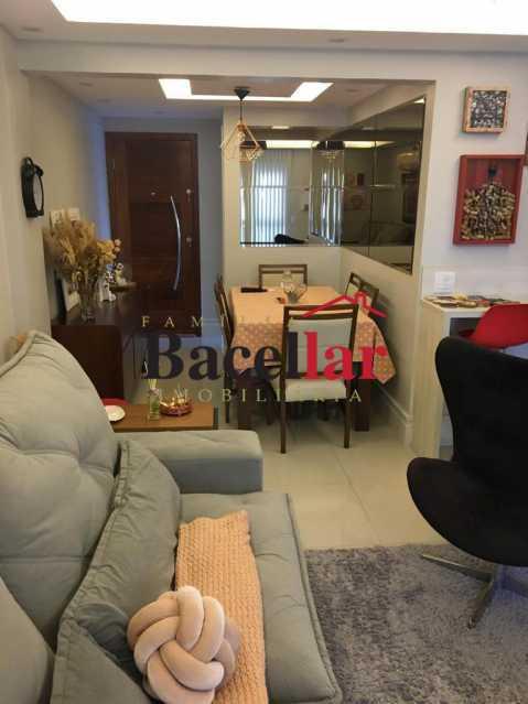 2 - Apartamento à venda Rua Glaziou,Rio de Janeiro,RJ - R$ 410.000 - RIAP30146 - 3