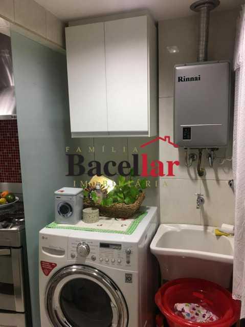 18 - Apartamento à venda Rua Glaziou,Rio de Janeiro,RJ - R$ 410.000 - RIAP30146 - 19
