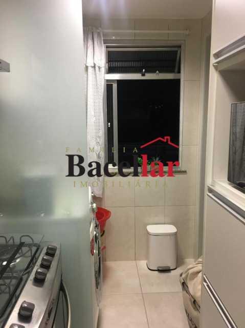 17 - Apartamento à venda Rua Glaziou,Rio de Janeiro,RJ - R$ 410.000 - RIAP30146 - 18