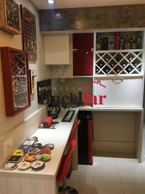 6 - Apartamento à venda Rua Glaziou,Rio de Janeiro,RJ - R$ 410.000 - RIAP30146 - 7