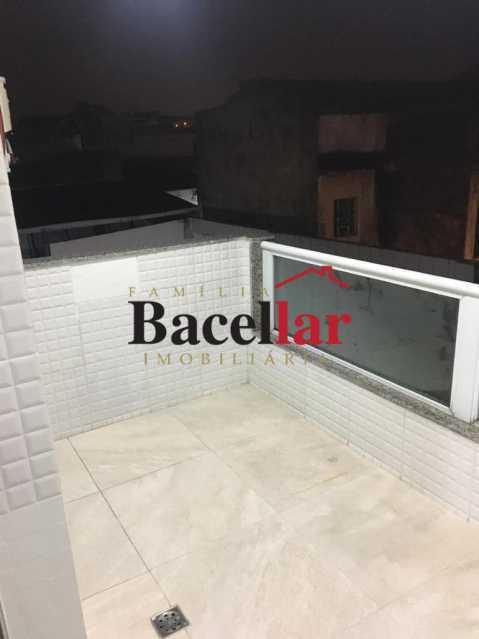 30 - Apartamento à venda Rua Glaziou,Rio de Janeiro,RJ - R$ 410.000 - RIAP30146 - 31
