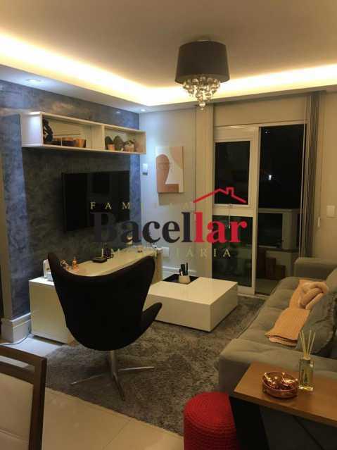 7 - Apartamento à venda Rua Glaziou,Rio de Janeiro,RJ - R$ 410.000 - RIAP30146 - 8