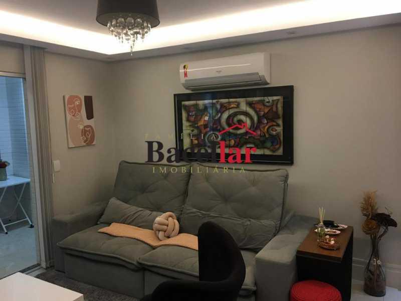 9 - Apartamento à venda Rua Glaziou,Rio de Janeiro,RJ - R$ 410.000 - RIAP30146 - 10