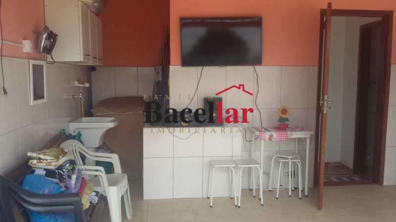 2817b347-5abe-45bf-8253-5c214d - Casa de Vila 3 quartos à venda Rio de Janeiro,RJ - R$ 265.000 - RICV30031 - 22