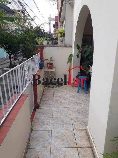 1 - Casa de Vila 2 quartos para venda e aluguel Rio de Janeiro,RJ - R$ 320.000 - RICV20033 - 1