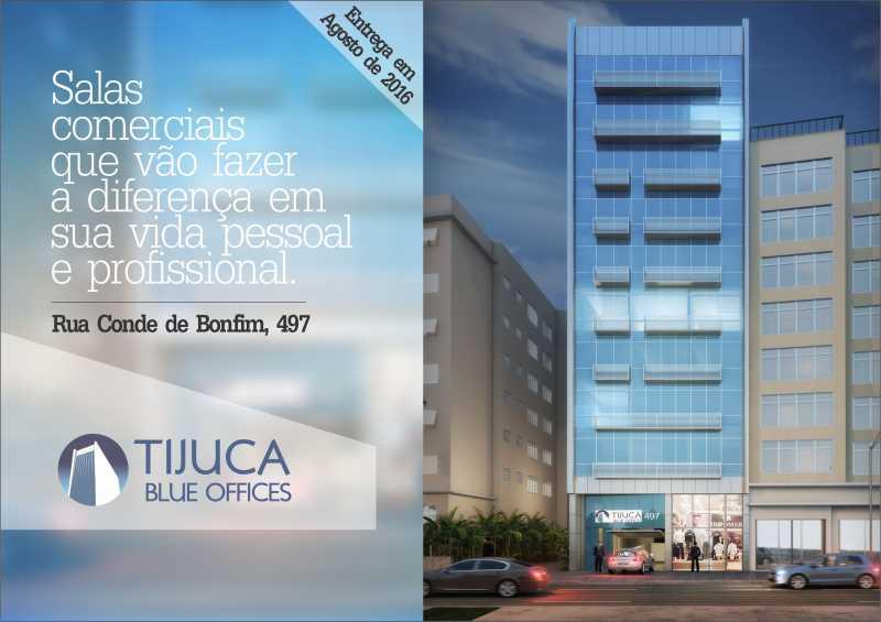 Folheto_frente - Loja 262m² para venda e aluguel Tijuca, Rio de Janeiro - R$ 6.156.000 - TILJ00001 - 1