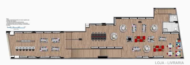 Imagem4 - Loja 262m² para venda e aluguel Tijuca, Rio de Janeiro - R$ 6.156.000 - TILJ00001 - 5
