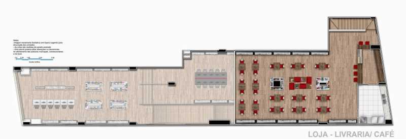 Imagem5 - Loja 262m² para venda e aluguel Tijuca, Rio de Janeiro - R$ 6.156.000 - TILJ00001 - 6