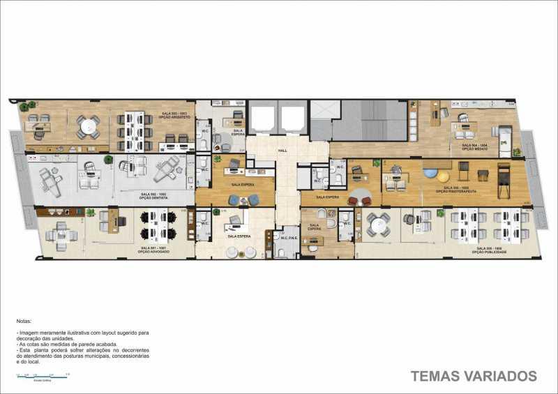 Imagem6 - Loja 262m² para venda e aluguel Tijuca, Rio de Janeiro - R$ 6.156.000 - TILJ00001 - 7