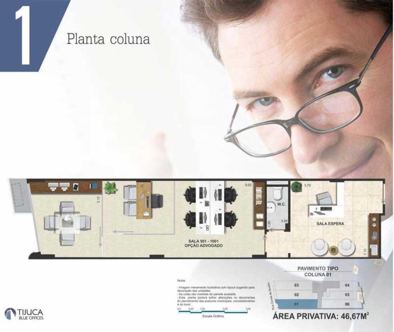 Imagem7 - Loja 262m² para venda e aluguel Tijuca, Rio de Janeiro - R$ 6.156.000 - TILJ00001 - 8