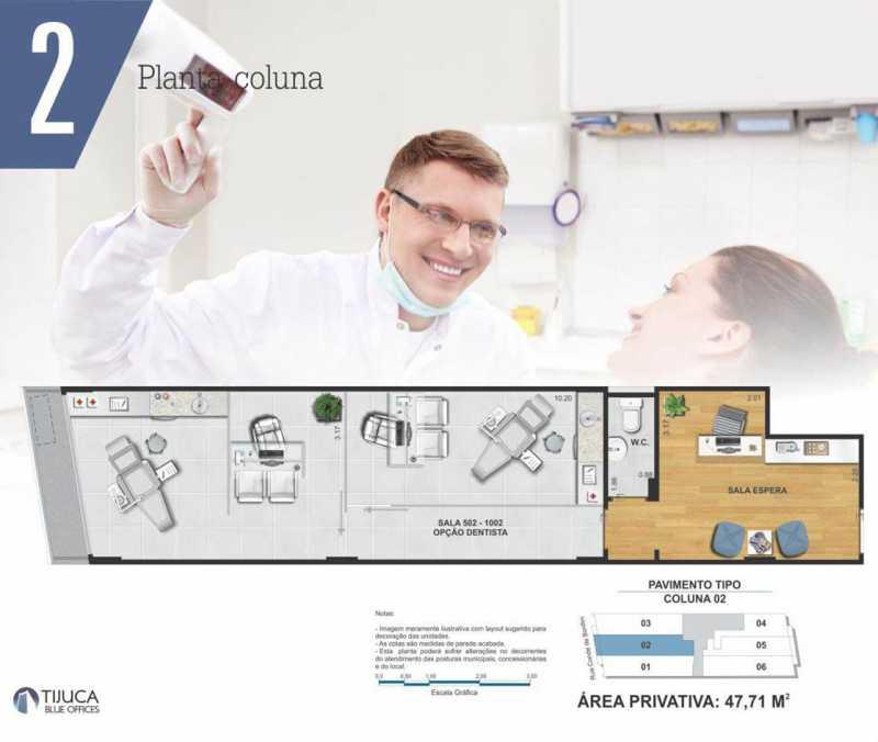 Imagem9 - Loja 262m² para venda e aluguel Tijuca, Rio de Janeiro - R$ 6.156.000 - TILJ00001 - 10
