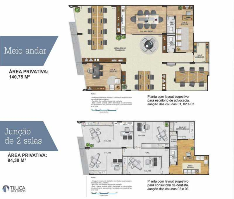 Imagem13 - Loja 262m² para venda e aluguel Tijuca, Rio de Janeiro - R$ 6.156.000 - TILJ00001 - 14
