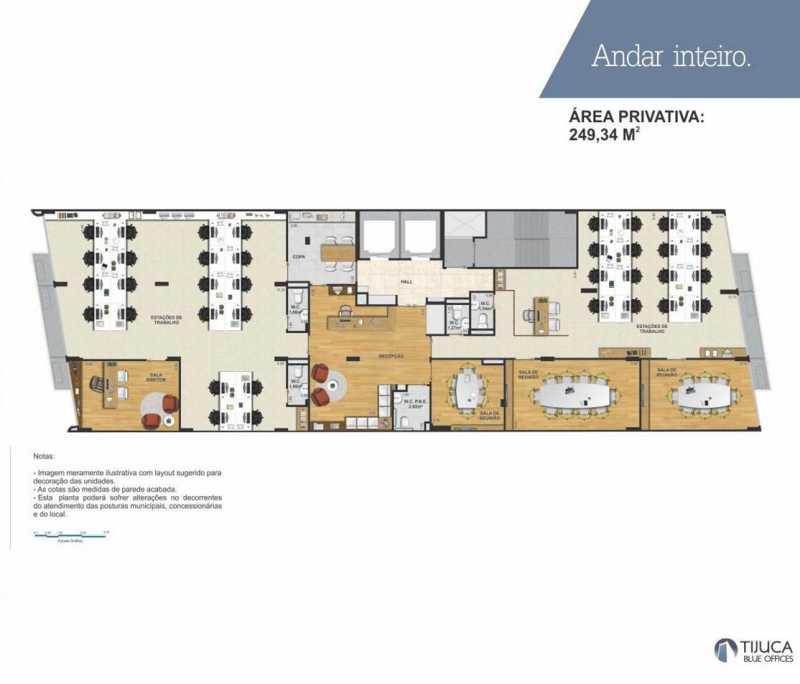Imagem14 - Loja 262m² para venda e aluguel Tijuca, Rio de Janeiro - R$ 6.156.000 - TILJ00001 - 15