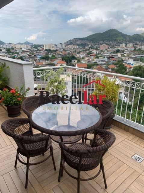 36848503-9ba7-4b6d-9e5d-b927e4 - Cobertura 3 quartos à venda Rio de Janeiro,RJ - R$ 699.990 - RICO30017 - 26