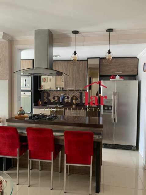 91229116-1759-4017-9617-8144cc - Cobertura 3 quartos à venda Rio de Janeiro,RJ - R$ 699.990 - RICO30017 - 6