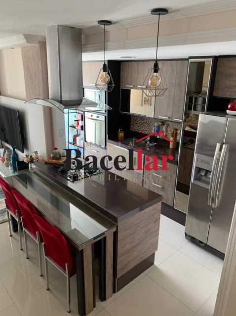 c3c0305f-dc8d-4080-a628-5d1ec1 - Cobertura 3 quartos à venda Rio de Janeiro,RJ - R$ 699.990 - RICO30017 - 9