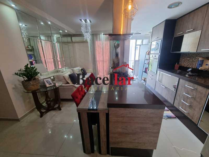 ef60e6dc-7128-4924-af2b-210ed4 - Cobertura 3 quartos à venda Rio de Janeiro,RJ - R$ 699.990 - RICO30017 - 3