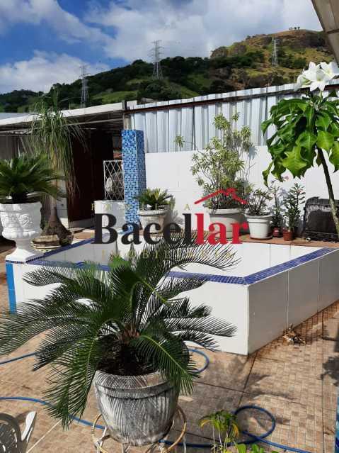 17. - Cobertura 2 quartos à venda Rio de Janeiro,RJ - R$ 750.000 - RICO20013 - 19