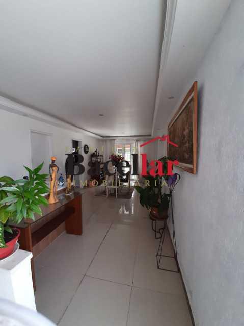 3. - Cobertura 2 quartos à venda Rio de Janeiro,RJ - R$ 750.000 - RICO20013 - 4