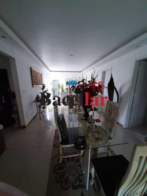 4. - Cobertura 2 quartos à venda Rio de Janeiro,RJ - R$ 750.000 - RICO20013 - 8