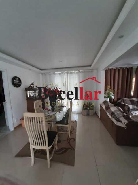 2. - Cobertura 2 quartos à venda Rio de Janeiro,RJ - R$ 750.000 - RICO20013 - 3