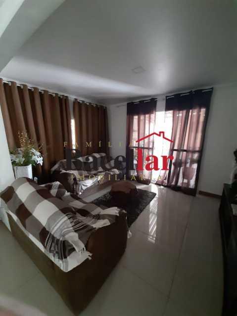 1. - Cobertura 2 quartos à venda Rio de Janeiro,RJ - R$ 750.000 - RICO20013 - 7