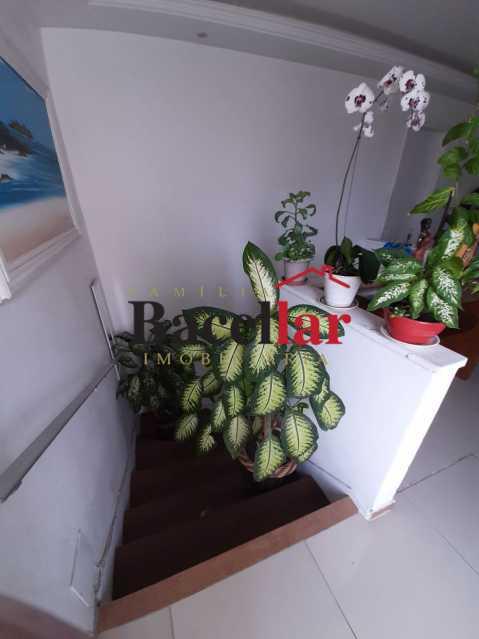 6. - Cobertura 2 quartos à venda Rio de Janeiro,RJ - R$ 750.000 - RICO20013 - 9