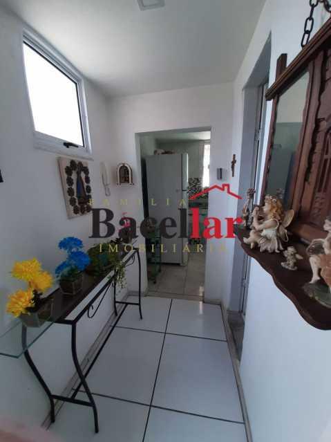 8. - Cobertura 2 quartos à venda Rio de Janeiro,RJ - R$ 750.000 - RICO20013 - 11