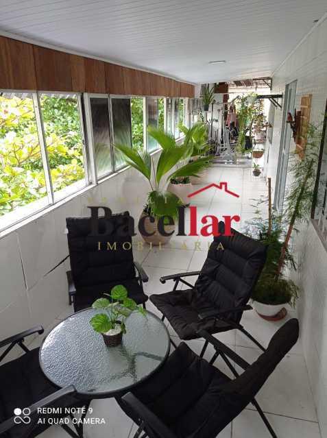 13. - Cobertura 2 quartos à venda Rio de Janeiro,RJ - R$ 750.000 - RICO20013 - 16