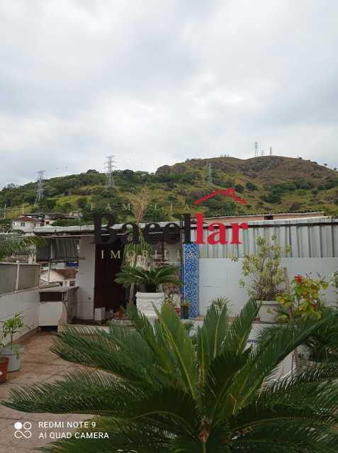 22. - Cobertura 2 quartos à venda Rio de Janeiro,RJ - R$ 750.000 - RICO20013 - 24