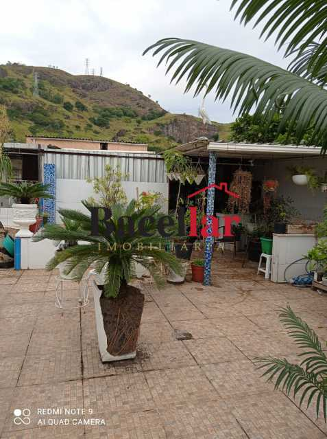23. - Cobertura 2 quartos à venda Rio de Janeiro,RJ - R$ 750.000 - RICO20013 - 25