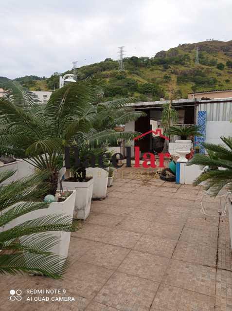 24. - Cobertura 2 quartos à venda Rio de Janeiro,RJ - R$ 750.000 - RICO20013 - 26