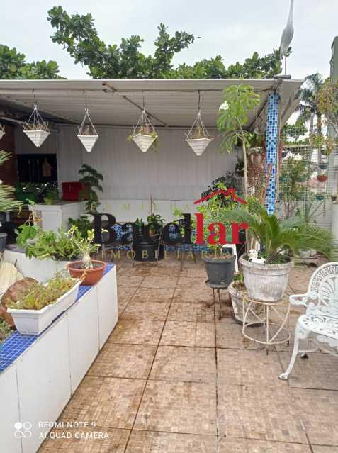 27. - Cobertura 2 quartos à venda Rio de Janeiro,RJ - R$ 750.000 - RICO20013 - 1