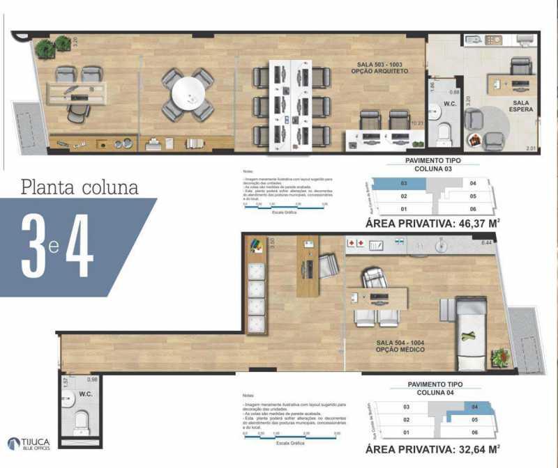 Imagem11 - Blue Office - Colado no metrô - TISL00011 - 15