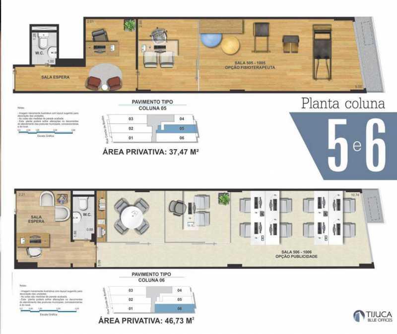 Imagem12 - Blue Office - Colado no metrô - TISL00011 - 16