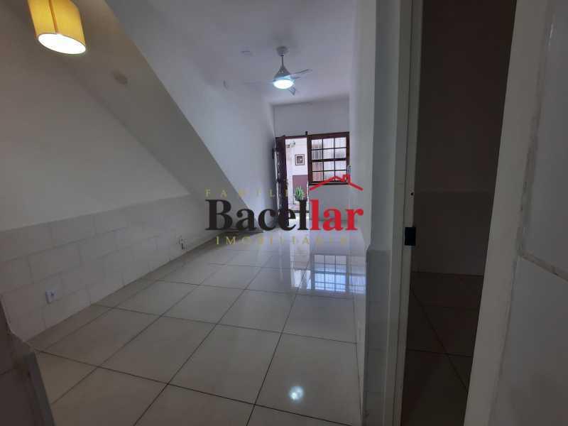 1 - Casa de Vila 3 quartos para alugar Rio de Janeiro,RJ - R$ 2.000 - TICV30176 - 1