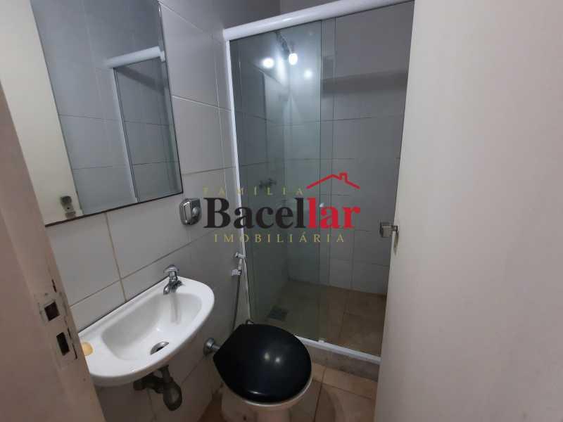 8 - Casa de Vila 3 quartos para alugar Rio de Janeiro,RJ - R$ 2.000 - TICV30176 - 9