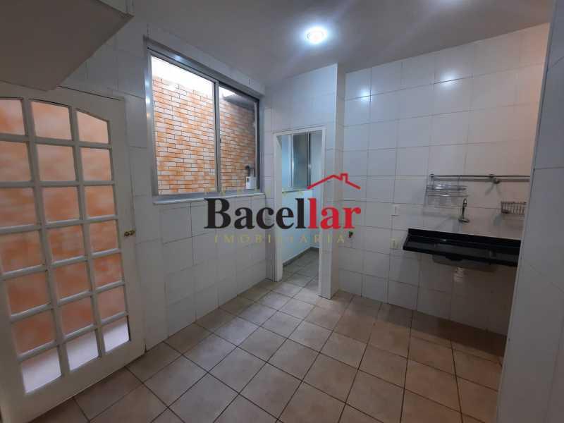 9 - Casa de Vila 3 quartos para alugar Rio de Janeiro,RJ - R$ 2.000 - TICV30176 - 10
