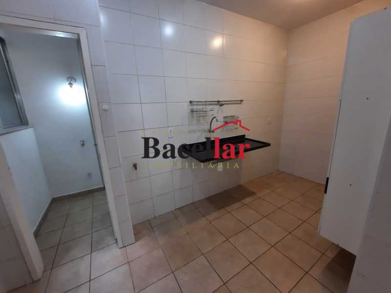 10 - Casa de Vila 3 quartos para alugar Rio de Janeiro,RJ - R$ 2.000 - TICV30176 - 11