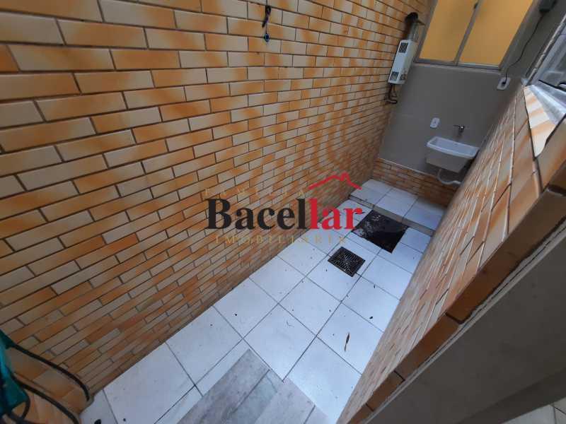 15 - Casa de Vila 3 quartos para alugar Rio de Janeiro,RJ - R$ 2.000 - TICV30176 - 16