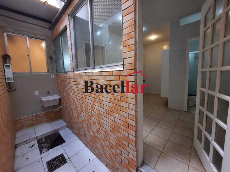 16 - Casa de Vila 3 quartos para alugar Rio de Janeiro,RJ - R$ 2.000 - TICV30176 - 17