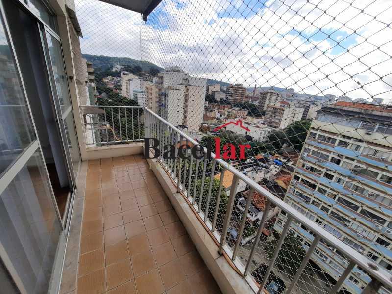 1 - Apartamento 1 quarto para venda e aluguel Rio de Janeiro,RJ - R$ 450.000 - TIAP11042 - 1
